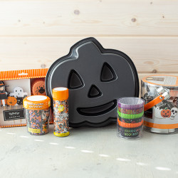Halloween Baking Supplies
