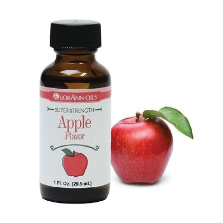 Apple Sucker Flavor