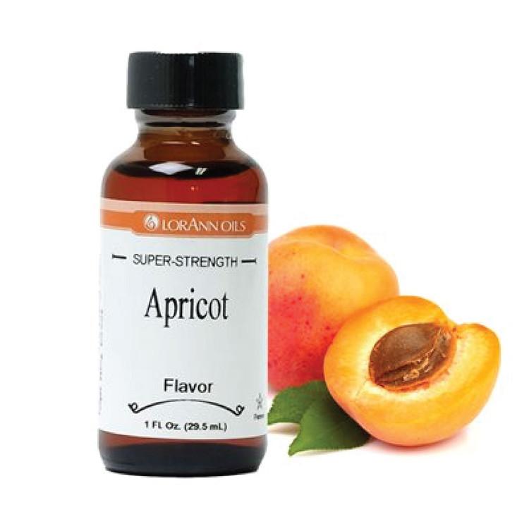 Apricot Sucker Flavor