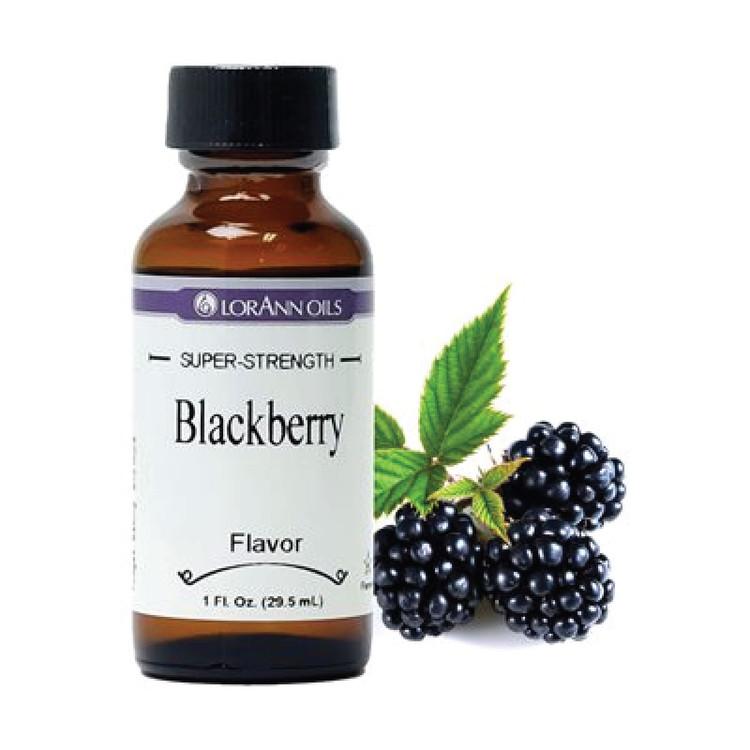 Blackberry Sucker Flavor