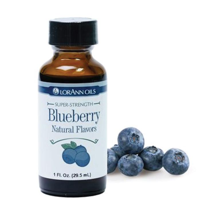 Blueberry Sucker Flavor