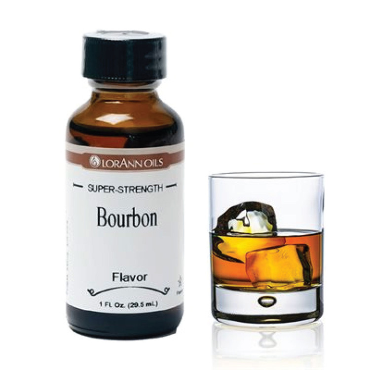 Bourbon Sucker Flavor