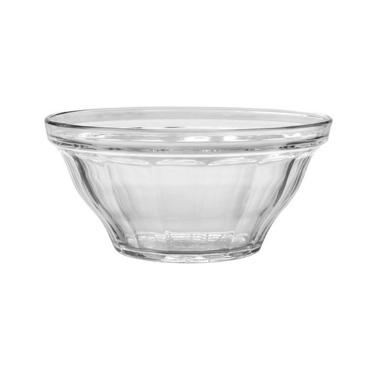 Duralex Glass Bowls Made In France
