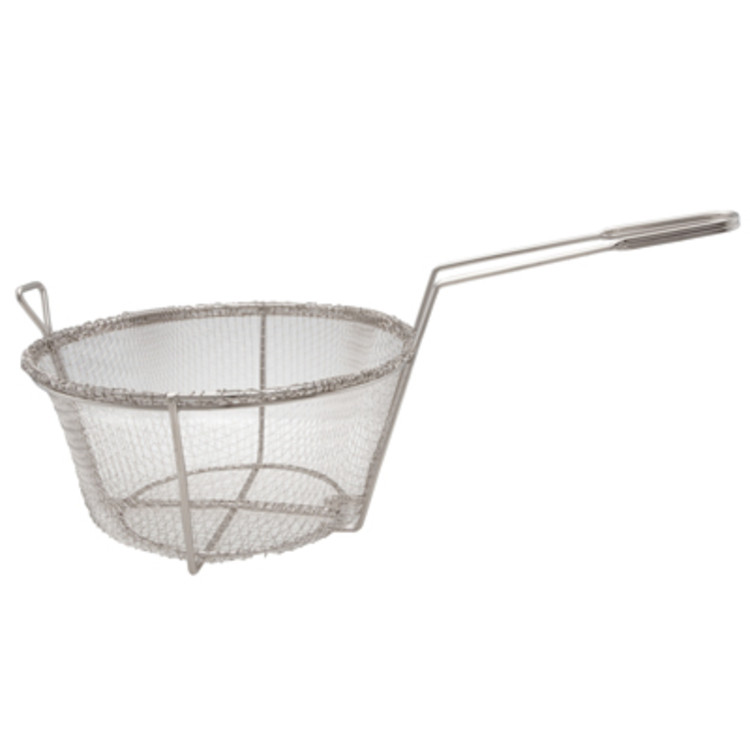 Round Fryer Basket 9 1 2