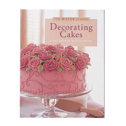 The Wilton School Decorating Cakes